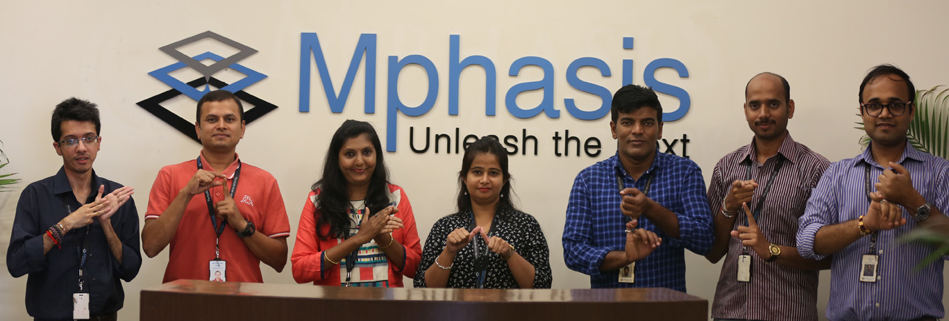 Mphasis Gallery