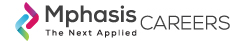 Mphasis Careers Logo